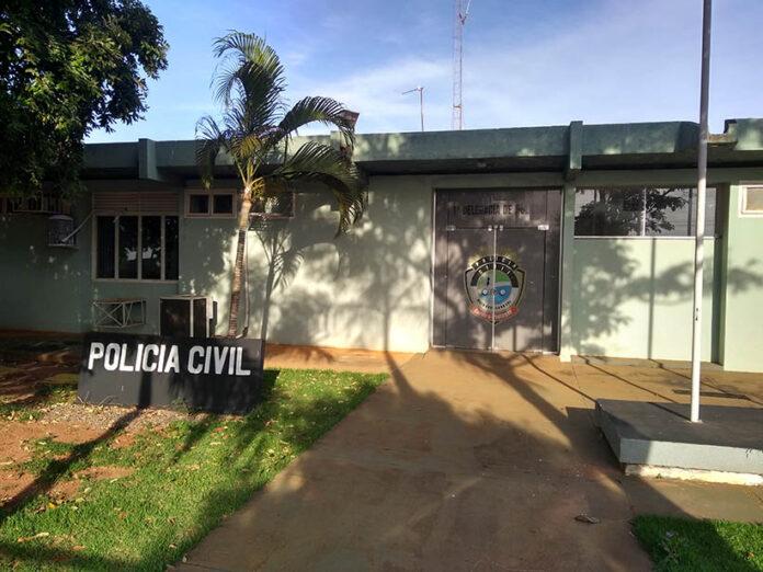 Investigadores da Polícia Civil cumprem mandado de prisão em Três Lagoas