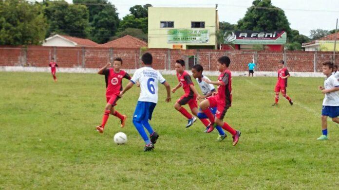 Estão abertas as inscrições para Copas de Futebol de Base, Futebol Feminino e Sênior +55