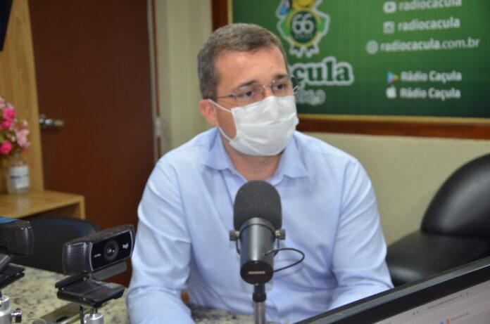 Câmara vai repassar R$1,5 milhão para realização de cirurgias eletivas em Três Lagoas