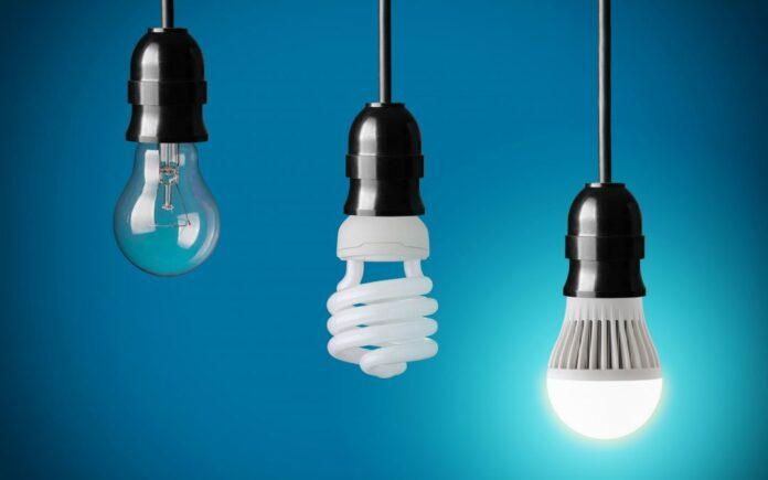 Elektro entrega kit de lâmpadas novas de LED nos bairros de Três Lagoas