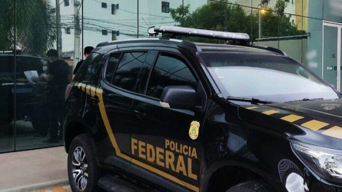 Polícia Federal cumpre mandados sobre roubo de agências bancárias em Araçatuba