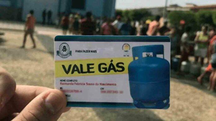 Governo estuda antecipar pagamento do benefício de R$ 120 do vale-gás