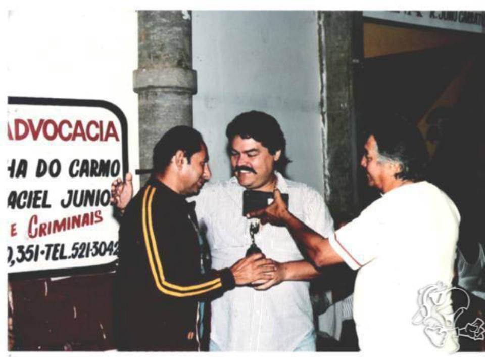 RÁDIO CAÇULA FM