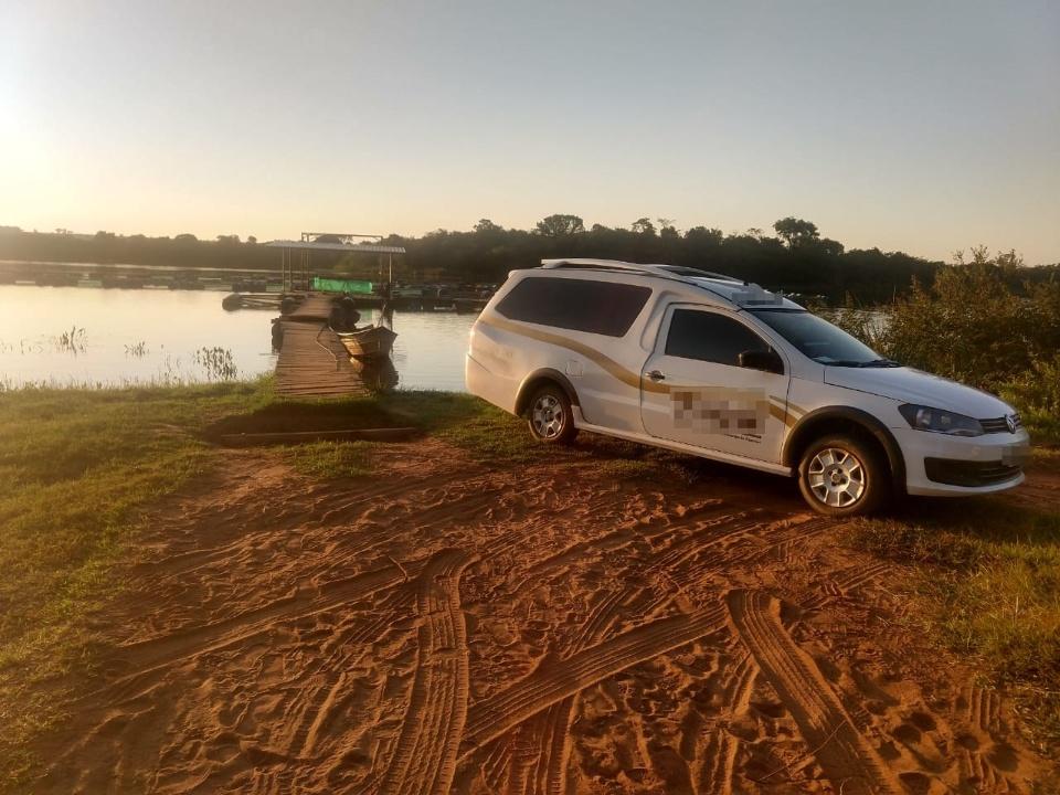 Homem de 38 anos morre por afogamento em rancho próximo à Três Lagoas