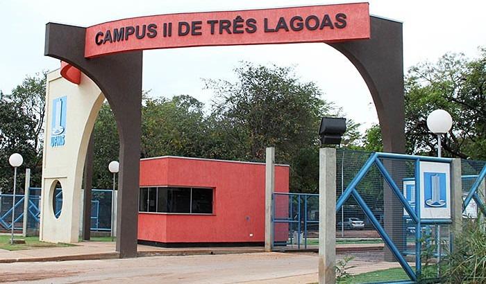Professor da UFMS pede apoio na Câmara Municipal para garantir segurança em campus