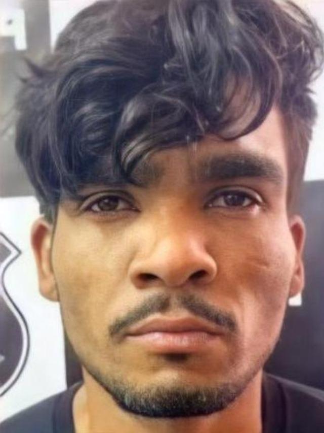 Caso Lázaro: Após troca de tiros com a polícia, 'serial killer' é capturado e morre a caminho do hospital